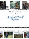 Mike O'Neill ABIPP