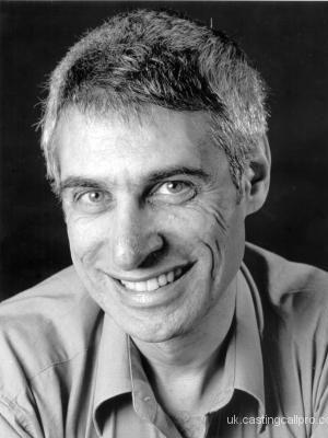 Ian Saville