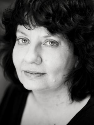 Hazel Bawden