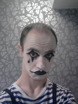 2010 Mime1 · By: Mike Swain