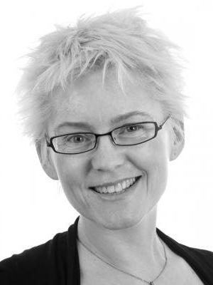 Clare Powis