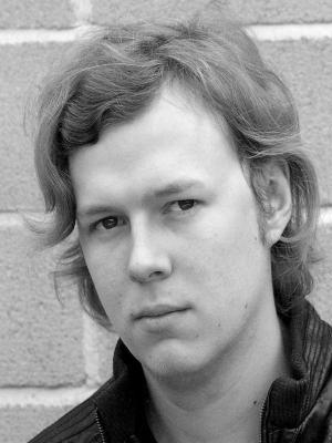 Matt Rushton
