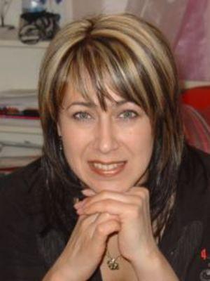 Svetlana Murzak