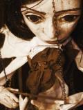 Clockwork Quartet - Violinist Marionette · By: Daemiane
