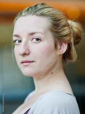 Anastasia Mara
