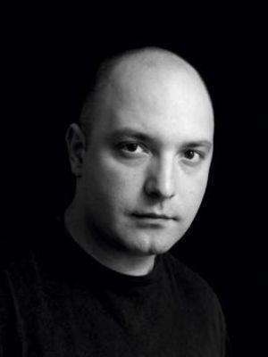 Neil Charnaud