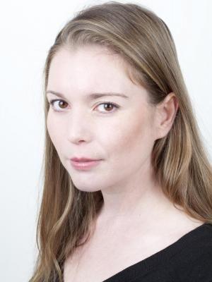 Sarah Mckendrick