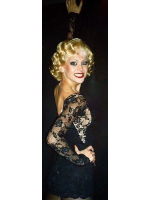 2009 ROXIE HART in Chicago -  West end · By: B Parker