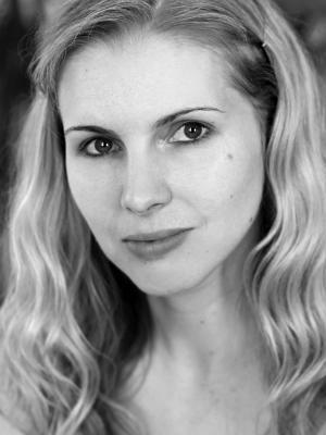 Joanna Hickman