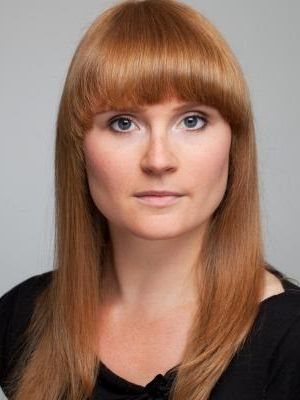 Amber Elliott