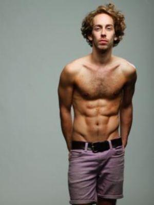 2011 Body · By: Mark Barnfield
