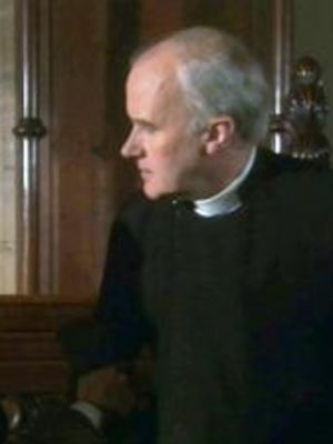 `32 Brinkburn Street` (BBC) - Role: The Vicar