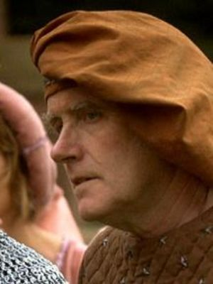 Coronation Street DVD `A Knights Tale` (ITV) - Role: The Hotel Porter