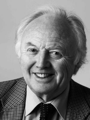 Geoffrey Thomas Bersey