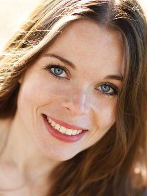 Juliette Burton