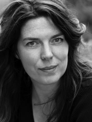 Fiona Paul