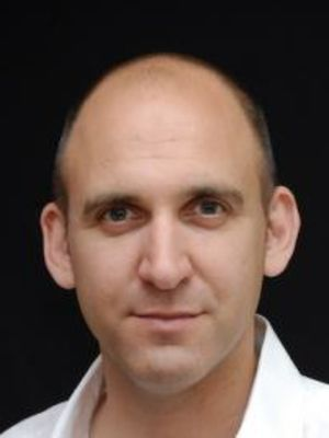 Chris Longman