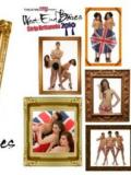 West End Bares | Graphic Design · By: J. William Davis