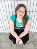 Zoe Hammond