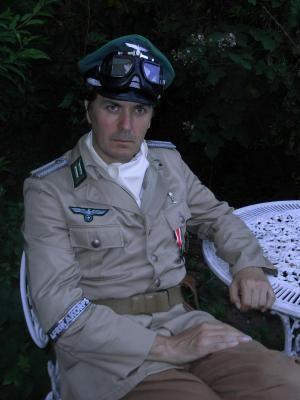 2011 Rommel · By: kelvin