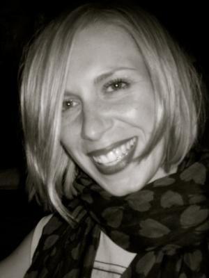 Katie Barrett