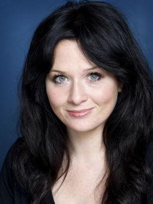 Corinne Carlisle