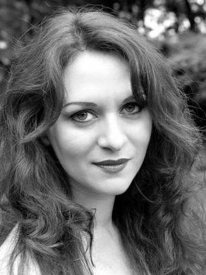 Monica Salvi