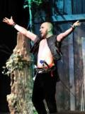 """2011 Mercutio in """"Romeo & Juliet"""" for Page-2-Stage · By: Mike Johnson"""