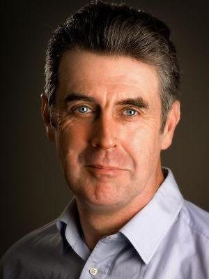 2011 New Headshot Two · By: Steve Wilson