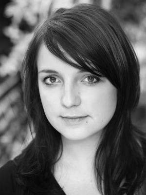 Eleanor Oxberry-Breakwell