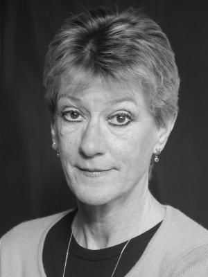 Elsbeth Benjafield
