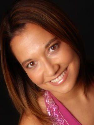 Sarah Booker