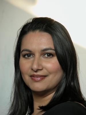 Sayera Haque