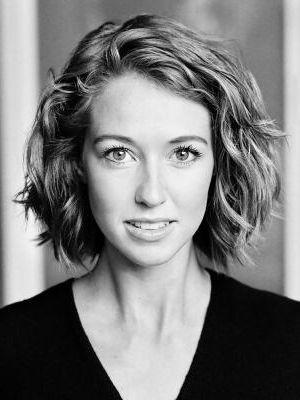Rebecca Louise Bradley
