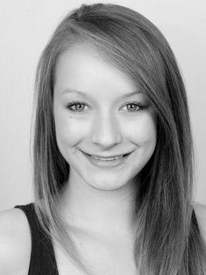 Hayley Alexandra Jones