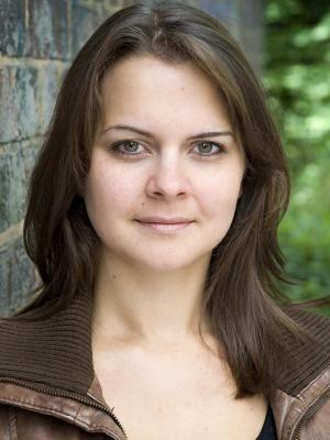 Anita Creed