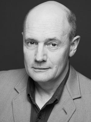 David Caldwell-Evans