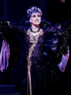 Anita Dobson in Sleeping Beauty (Richmond Theatre) · By: Idil Sukan