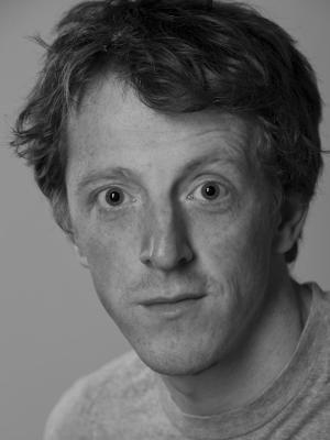 Gavin Jon Wright