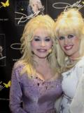 Dolly Parton Tribute Act Sarah Jayne Europes No1#