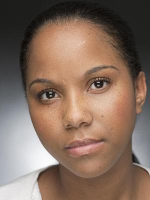 Mishika Britton