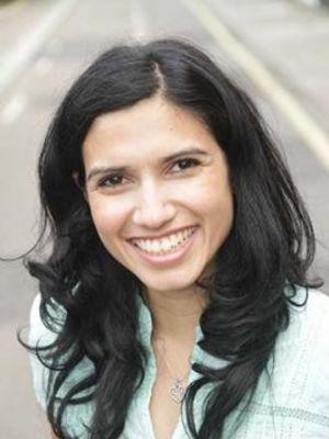 Sheila Kumar
