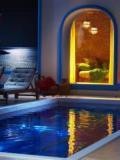2011 Greek Pool · By: Steve Wayda