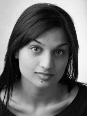 Tahira Dar