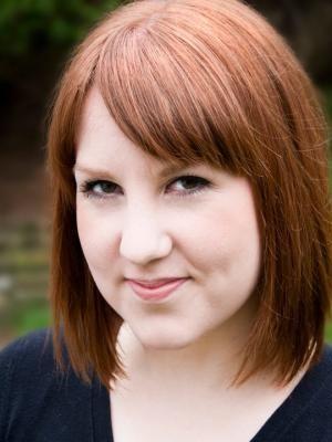 Fiona Gilderdale