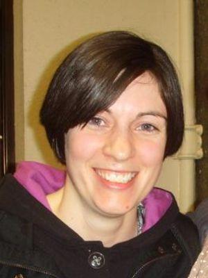 Lindsay McConnell