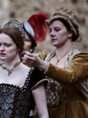 2011 Anne Boleyn, Fires of Faith · By: Steve Porter