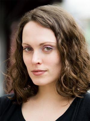 Sophie Ottley