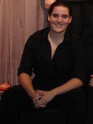 Zoe Denman-Ellis