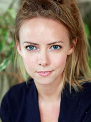 Alicia Bennett